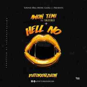 Victoriouz Icon - Hell No